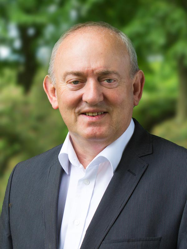 Karsten Frederiksen - Borgmesterkandidat - Det Konservative Folkeparti i Brønderslev